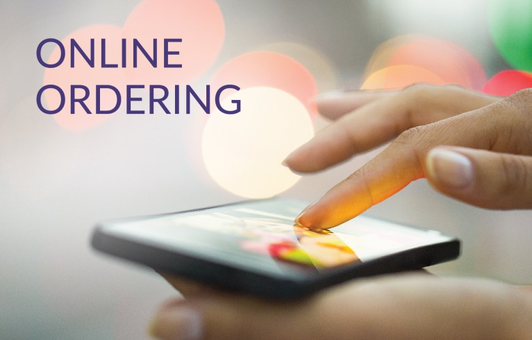 Online Ordering (OLO)
